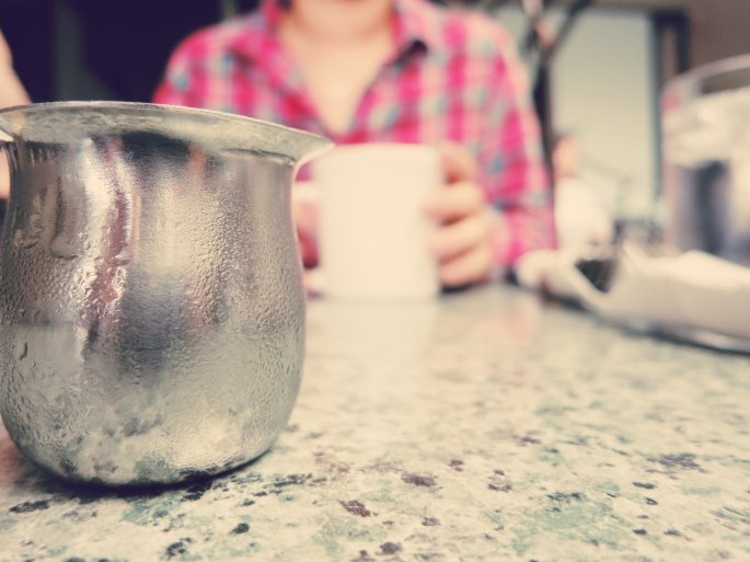 Plum's Cafe