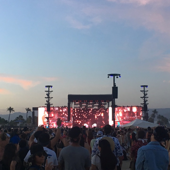 Coachella 2017 | MyExperience